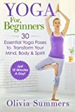 Best Beginner Yogas - Yoga For Beginners: Learn Yoga in Just 10 Review
