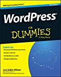 Not a WordPress guru? No worries! You can become a pro in no time It seems as though the world revolves around websites and blogs these days, and with WordPress For Dummies, 7th Edition you can join the fun! This easy-to-read book is packed with the ...