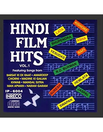 Film Songs: Buy Film Songs Online at Best Prices in India