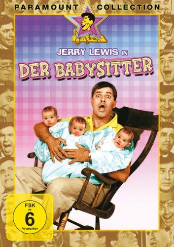 Der Babysitter - Fünf auf einen Streich -