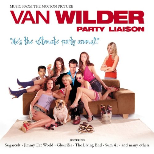 Van Wilder-Party Liasion
