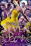 #8: Seven Beasts: Reverse Harem Romance