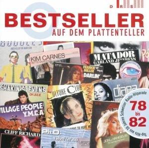 Bestseller auf dem Plattenteller 78-82