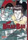 Billy Bat 1 - Naoki Urasawa, Takashi Nagasaki
