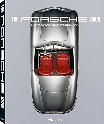 The Porsche Book - Small Edition par Frank M. Orel