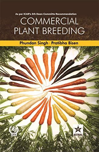 Commercial Plant Breeding (9789389605280)