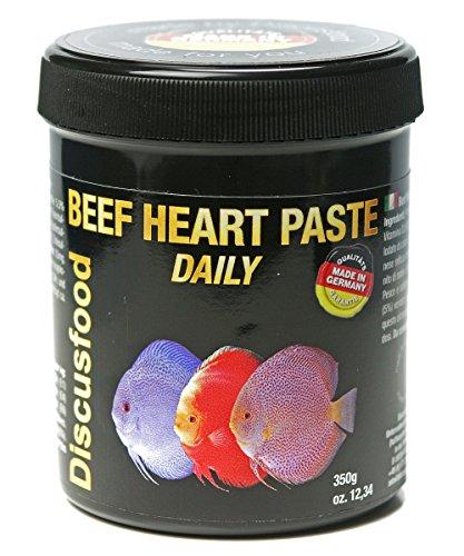 comida-peces-pasta-corazon-ternera-discusfood-beef-heart-paste-daily-350g