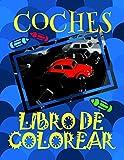 Libros Descargar PDF Libro de Colorear Coches Libro de Colorear Carros Colorear Ninos 4 9 Anos Libro de Colorear Coches A SERIES OF COLORING BOOKS (PDF y EPUB) Espanol Gratis