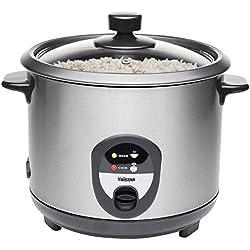 Cuiseur à riz Tristar RK-6127 - 1,5 litre - Fonction de maintien au chaud