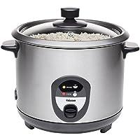 Cuiseur à riz Tristar RK-6127 – 1,5 litre – Fonction de maintien au chaud