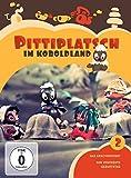 Pittiplatsch im Koboldland, Vol. 2 [2 DVDs]