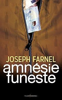 Amnésie funeste par [Farnel, Joseph]