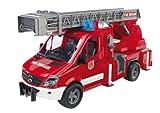Bruder 02532 MB Sprinter Feuerwehr