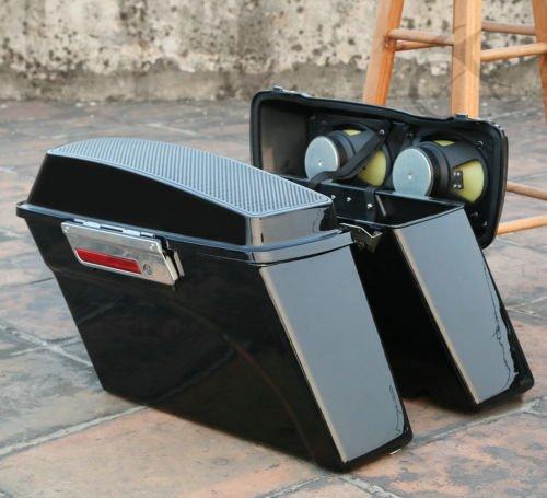 TengChang Motorrad 6x9