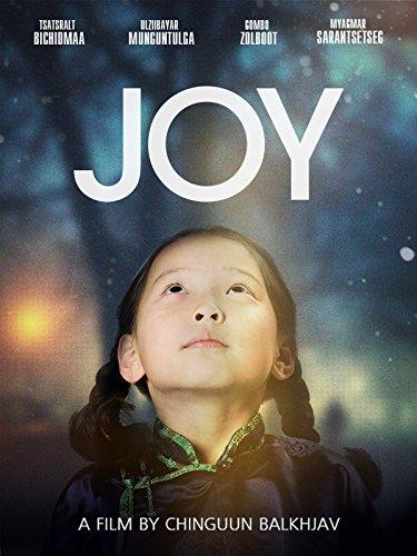 Joy Cover