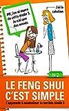 Le Feng Shui c'est simple, N�2