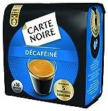 Carte Noire Décaféiné N°5 - 180 Dosettes souples  (Lot de 5 X 36)
