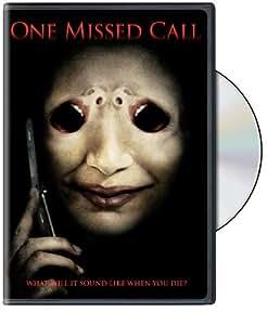 One Missed Call [DVD] [2008] [Region 1] [US Import] [NTSC]