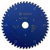 Bosch 2608642497 Kreissägeblatt Expert for Wood 216 x 30 x 2.4 mm Z48T