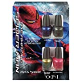 OPI Mini Kit, Spiderman - 4 Piece - Best Reviews Guide