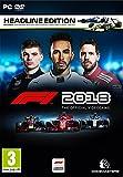 F1 2018 : Headline Edition