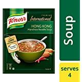 Knorr International Manchow Noodles Soup, 46g
