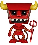 FunKo 5237 - Futurama, Pop Vinyl Figure 30 Robot Devil, 9 cm