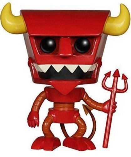 Funko Pop Vinyl Futurama Robot Devil 5237