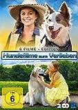 Hundefilme zum verlieben - 6 auf 2 [2 DVDs]