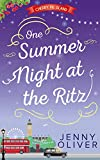 One Summer Night at the Ritz (Cherry Pie Island, Book 4) by Jenny Oliver
