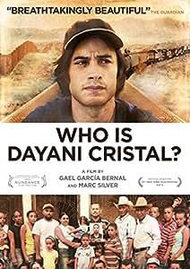 Who is Dayani Cristal? [DVD]