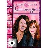 Gilmore Girls - Die komplette siebte Staffel
