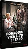 Too Late to Love ( Pourquoi viens-tu si tard? ) [ NON-USA FORMAT, PAL, Reg.0 Import - France ] by Robert Dalban