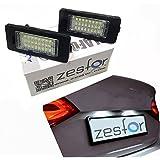 ZesfOr - Plafones LED matrícula Skoda Octavia 3 (2013-2016) - 1776
