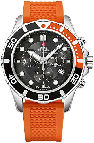 Montre Swiss Military homme SM34044.05