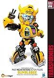 Kids Logic Transformers Mecha Nations mn-07Bumblebee