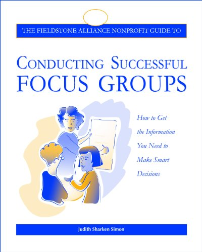 the-wilder-nonprofit-field-guide-to-conducting-successful-focus-groups-english-edition
