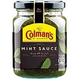 Colmans Classic Mint Sauce 165g (2)