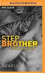 Stepbrother Dearest by Penelope Ward (2016-04-19)