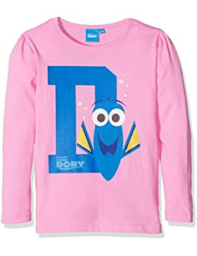 Finding Dory Fdwi46108, T-Shirt Bambina