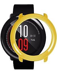 Reloj Estuche Protector para HUAMI AMAZFIT,❤ Absolute La Cubierta Colorida de la Caja