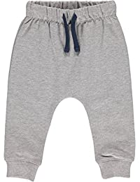 Phister & Philina Baby Boys' Henry Melange Jogginghose Trousers