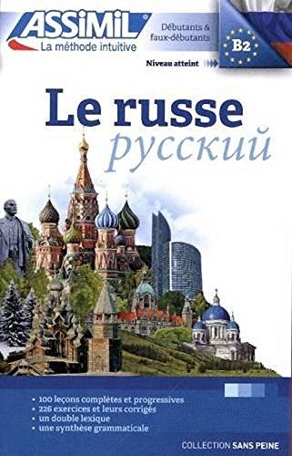 Le Russe par Victoria Melnikova-Suchet