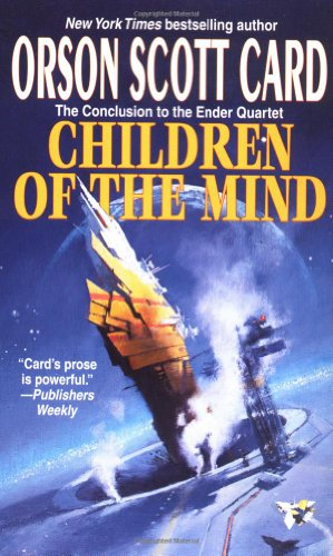 Children of the Mind (Ender, Book 4)