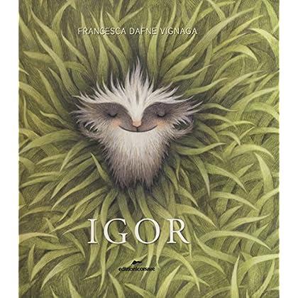 Igor. Ediz. A Colori