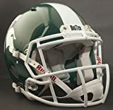 Riddell ESTADO DE MICHIGAN SPARTANS NCAA Revolution SPEED Football Helmet MSU