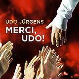 Songtexte von Udo Jürgens - Merci, Udo!