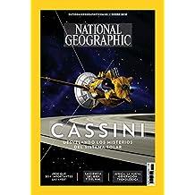 National Geographic Enero 2018