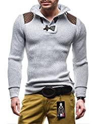 BOLF – Pull – Tricot – CE&CE 618 – Homme