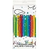 Rainbow rubans Vaisselle–Assiettes, tasses, serviettes et nappe Motif